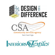 Interiors & Textiles of Palo Alto Recognized With Multiple Design Awards For Charity Makeover Project