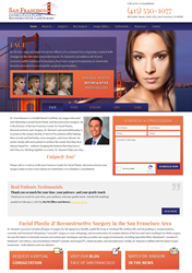 San Francisco Center for Facial Plastic, Reconstructive & Laser Surgery Offers Juvederm Volbella Injections