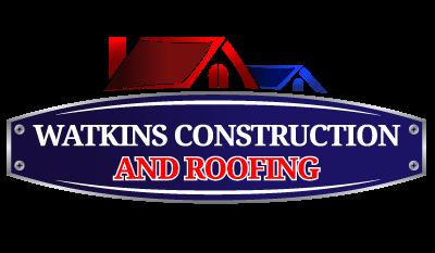 Watkins Construction logo
