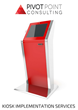 Pivot Point Consulting Helps Healthcare Organizations Embrace Patient Kiosk