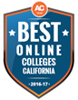 California's Best Online College Lists Released by AffordableCollegesOnline.org