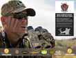 "Vanguard Partners with Outdoor Industries Top Brands to Launch ""Grand Slam"" Hunting Giveaway with Major League Bowhunter"