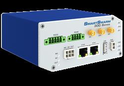 SmartSwarm351 Modbus Eavesdropper
