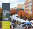 19th Annual Bethesda Row Arts Festival Transforms Downtown Bethesda Into Outdoor Art Gallery October 15-16, 2016