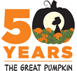 It's The Great Pumpkin, Peanuts Fans, Bringing Joy For 50 Years