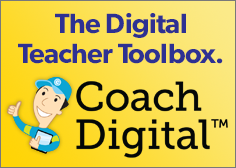 An introduction to the new features and enhancements of Triumph Learning's online teacher toolbox, Coach Digital.