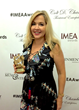 """America United"" Singer-Songwriter DeDe Wedekind Wins Adult Contemporary Album of the Year at IMEA Awards"