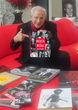 "Ron Galella, ""The Godfather of U.S. Paparazzi Culture,"" Announces New Book, ""Rock and Roll"""