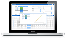 ProTrack Labor Management Software