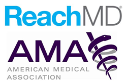 AMA and ReachMD Expand Series