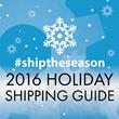 ShipStation Provides Holiday Shipping Dates