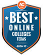 AffordableCollegesOnline.org Announces Best Online Colleges in Texas for 2016