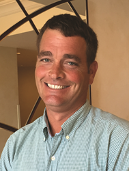 Jason Spicer is the newest member of the Maryland Soybean Board.