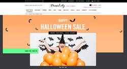 DressLily Halloween