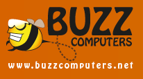Buzz Computers Logo