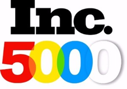 Local Search Masters was named to the 2016 Inc. 5000 list of America's fastest growing companies, coming in at #1282.
