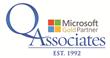 Queue Associates Microsoft Dynamics