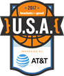 Allied Arts of Oklahoma Named National Champion of Brackets For Good USA Tournament