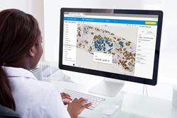 Proscia Pathology Cloud User Viewing Analysis