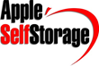 Apple Self Storage logo