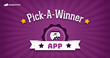 Easypromos Announces New Pick-A-Winner App
