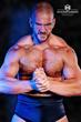 WWE NXT Star Martin Stone