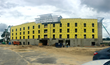 Naples Hotel Group Announces Topping Out of the Hampton Inn Plant City