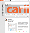Carii Community Page