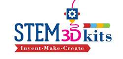 3D Printing Project-based Learning STEM Kits