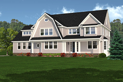 Oak Hill Estates Will Open This Fall And Feature 17 Single Family Homes In  A Wooded Setting.