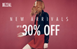 Dezzal Introduces New Fall Fashions and Weekly Designer Sale