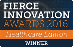 Fierce Innovation Awards: Healthcare Edition 2016