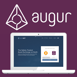 Augur Reputation REP now available on ShapeShift