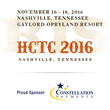 Constellation Payments: Proud Sponsor of Harris Customer Training Conference