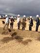 GE Johnson and CRB Break Ground on Large Expansion of new Agilent Technologies' Facility