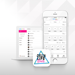 White Label Fitness Club App