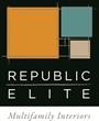 Two Leading Multifamily Interiors Companies Unite: Republic Industries and Elite Multifamily Interiors Form Republic Elite