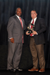 Gilbane Building Company Honored by the Greater Cleveland Partnership with the Best in Class for Supplier Diversity Award