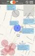 Halos - The Mobile Application For Concealed Carry Mapping Announces Major Update
