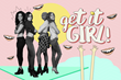 LATV Launches New All-Girl Talk Show Get It, Girl!