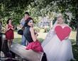 July 2015--Dniepropetrovsk -- Wedding of Alexey and Elena. Copyright Justyna Mielnikiewicz