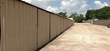 Houston Area Storage Facility Now Offering Boat Storage