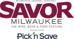SAVOR Milwaukee logo