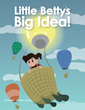 Exciting New Xulon Juvenile Fiction Shows Young Girls How One Big Idea Can Make A Big Impact On The World