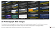 Pixel Film Studios - ProParagraph Web - FCPX Plugin