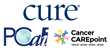 CURE Media Group Joins with Prostate Cancer International and Cancer CAREpoint in Advocacy Spotlight Partnership Program