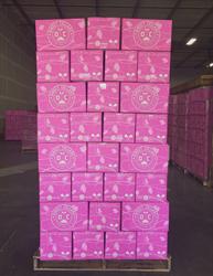 Direct Cellars Pink Shipment