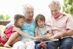 2016 Kansas City Grandfamilies Conference