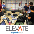 "CapTech's ""Elevate"" Internship Ranks #2 Best Consulting Internship"