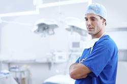 Palliative Care Doctor
